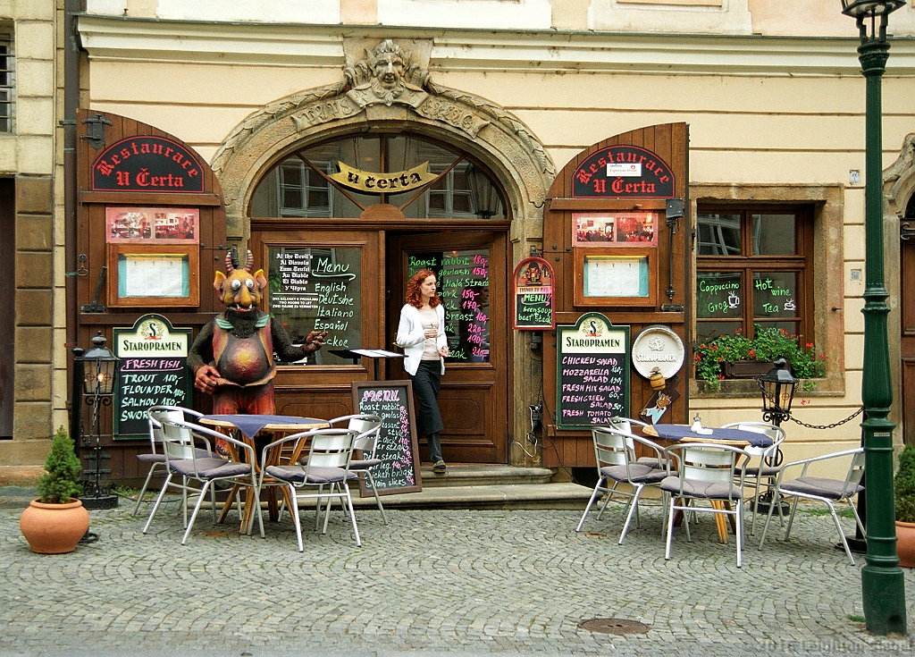 eastern europe trips